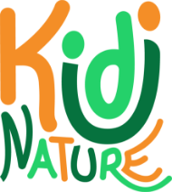 logo kidinature