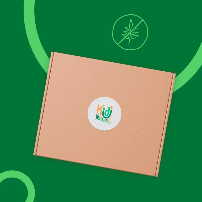 box sans gluten kidinature
